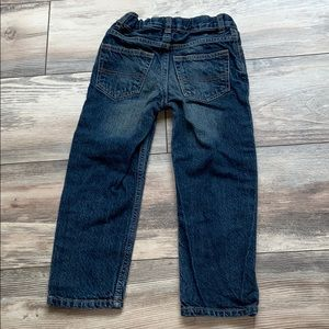 OshKosh B'gosh Bottoms - Osh Kosh Straight Jeans